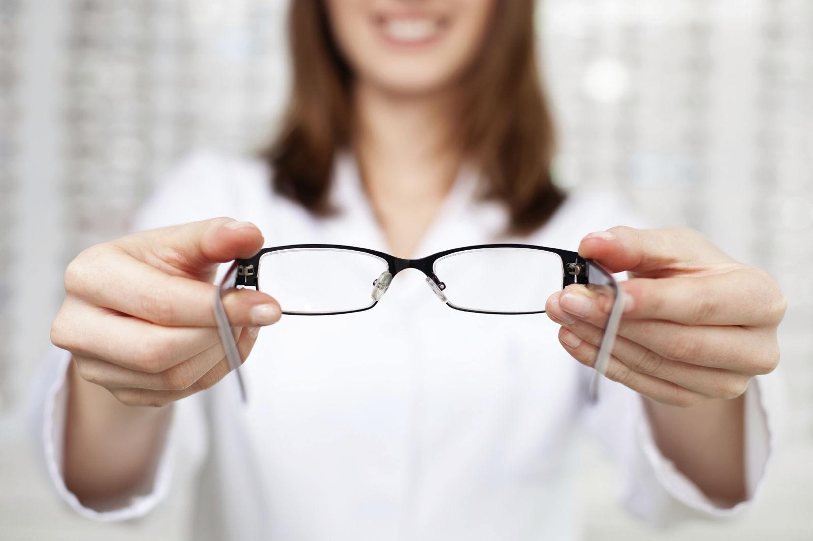 If you're in need of a lens prescription come see our optometrist in Winnipeg. Call us today to make an appointment!